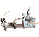 Auto Spring Roll making machine